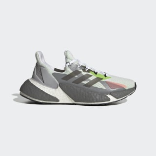 adidas X9000L4 Running Shoes - White