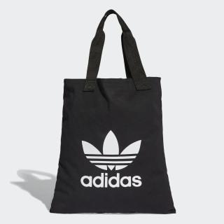 Shopper Bag Black / White DQ3166