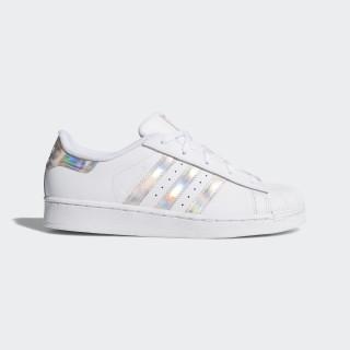 Superstar Shoes Cloud White / Cloud White / Core Black DB2964