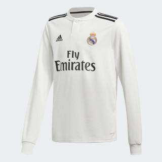 Real Madrid Thuisshirt Core White / Black CG0546
