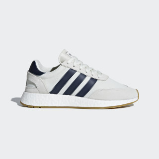 I-5923 Shoes Running White / Collegiate Navy / Gum B37947