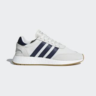 Sapatos I-5923 Beige / Collegiate Navy / Gum 3 B37947