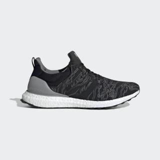 adidas x UNDEFEATED Ultraboost sko Core Black / Core Black / Core Black BC0472
