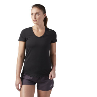 Workout Ready Speedwick Tee Black CD5963