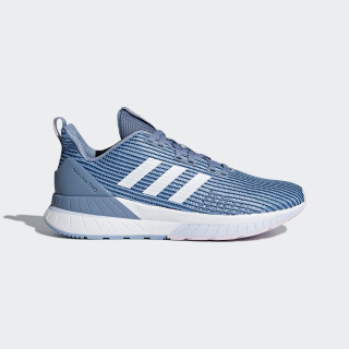 Questar TND Shoes Raw Grey / Cloud White / Aero Blue DB1298