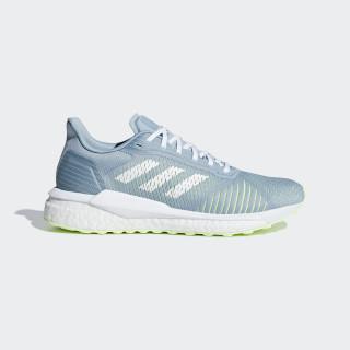 Solardrive ST Shoes Ash Grey / Ftwr White / Hi-Res Yellow D97452
