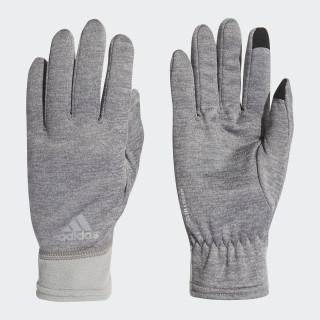 Climawarm Handschoenen Core Heather / Core Heather / Reflective Silver DM4413