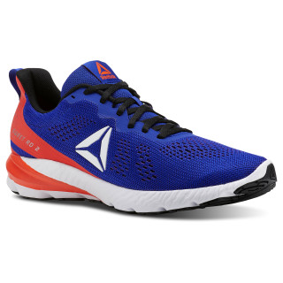 Reebok Sweet Road 2 Blue Move / Atomic Red / Black / White CN2672