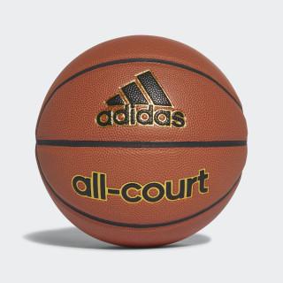 All-Court Basketbal Basketball Natural X35859