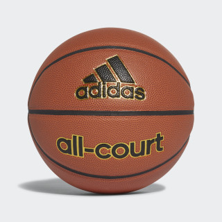 All-Court Basketball Natural X35859