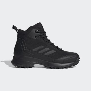 Terrex Heron Mid CW CP Boots Core Black / Core Black / Grey AC7841