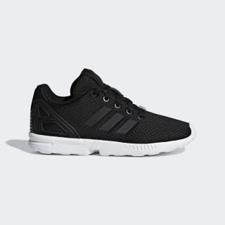 ZX Flux Shoes Core Black / Core Black / Ftwr White BB9105
