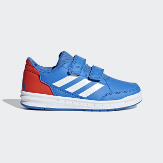 AltaSport Schoenen True Blue / Ftwr White / Active Orange D96825