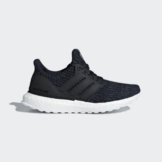 Ultraboost Parley Shoes Carbon / Ftwr White / Blue Spirit D96637