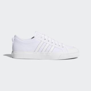 Nizza Low Shoes Footwear White/Footwear White/Footwear White BZ0496