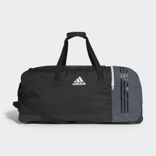Tiro Team-Tasche XL mit Rollen Black/Dark Grey/White B46125