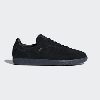 Samba OG Schuh Core Black / Core Black / Carbon B75682