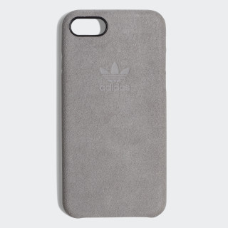 Ultrasuede Slim Case iPhone 8 Black CK6192