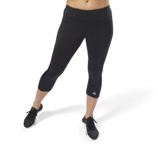 Running ACTIVCHILL 3/4 Tight Black CY4620