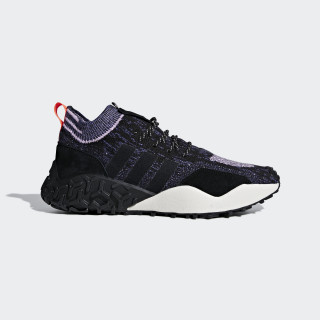 F/2 TR Primeknit Shoes Purple / Core Black / Cloud White B41739