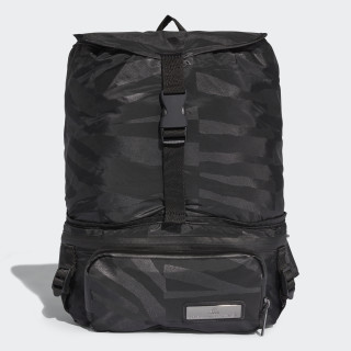 Convertible Backpack Black / Black CY5574