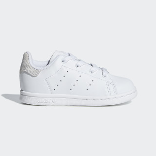 Chaussure Stan Smith Ftwr White / Ftwr White / Ftwr White F34333