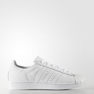Sapatos Superstar 80s Footwear White/Core Black BY9751