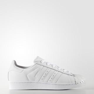 Superstar 80s Shoes Cloud White / Cloud White / Core Black BY9751