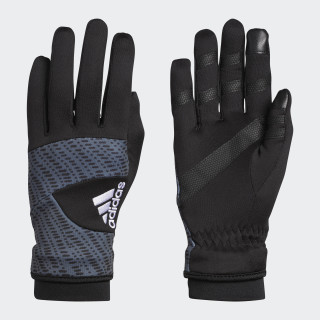 Mequon Gloves Charcoal Black CK4822