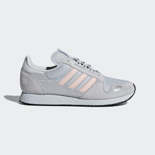 Zapatillas ZX 452 SPZL CLEAR GREY/HAZE CORAL/CLEAR ONIX B41823