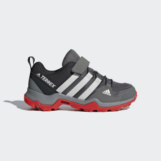 Zapatillas AX2R Comfort GREY FOUR F17/GREY ONE F17/HI-RES RED S18 CM7653