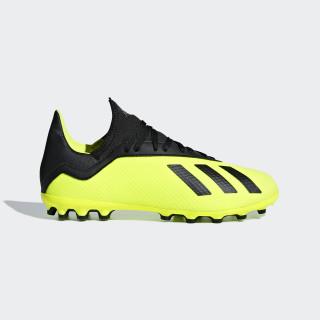 X 18.3 Artificial Grass Boots Solar Yellow / Core Black / Solar Yellow CG7168