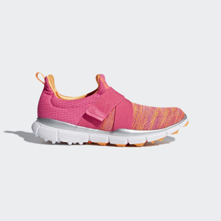 Climacool Knit Shoes Real Pink / Real Gold / Chalk Pink F33688