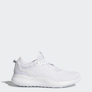 Tenis alphabounce Lux GREY ONE F17/FTWR WHITE/CORE BLACK BW1217