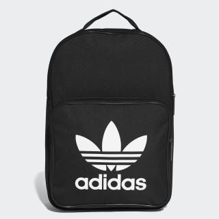 Trefoil Backpack Black BK6723