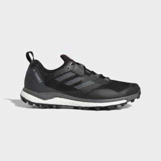 Terrex Agravic XT Shoes Core Black / Grey / Hi-Res Red AC7660
