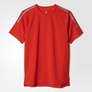 Camiseta Treino Cool CORE RED /NIGHT MET. BK0812