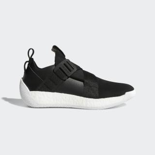 Sapatos Harden Vol. 2 LS Core Black / Ftwr White / Gold Met. AC7435