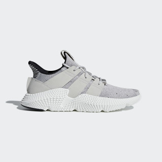 Prophere Schuh Grey One / Grey One / Core Black B37182