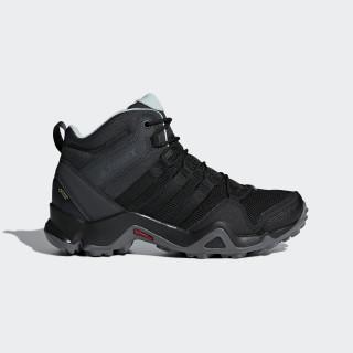 Sapatos Terrex AX2R Mid GTX Core Black / Core Black / Ash Green AC8060