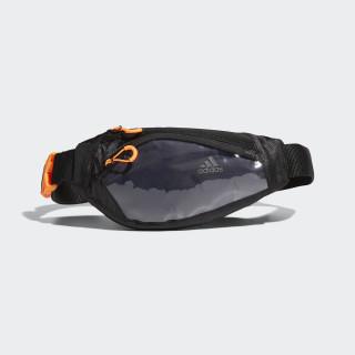Run Bottle Bag Black CV6374