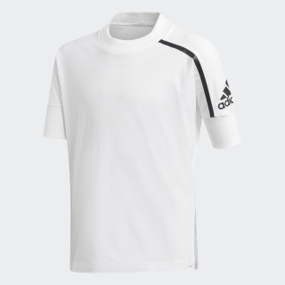 adidas Z.N.E. T-shirt White / Black DJ1415