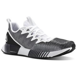 Fusion Flexweave White / Skull Grey / Black CN4713