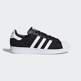 Superstar Shoes Core Black / Cloud White / Core Black CM8078