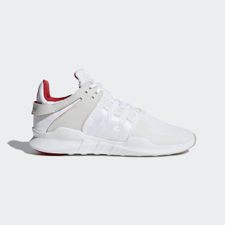 EQT Support ADV CNY Shoes Cloud White / Cloud White / Scarlet DB2541