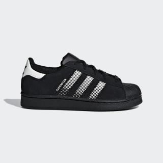 Superstar Shoes Core Black / Cloud White / Core Black B37281