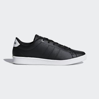 Advantage Clean QT Shoes Core Black / Core Black / Ftwr White DB1370