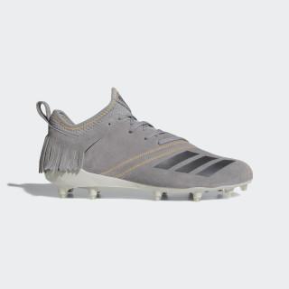 adizero Cleats Grey / Utility Black / Grey CQ0307