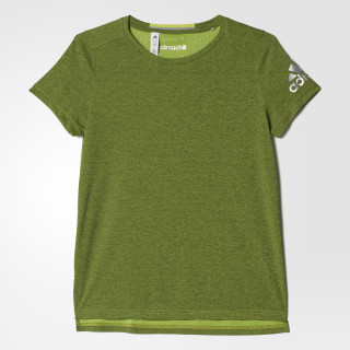 Climachill Tee Lime/Green AI0877