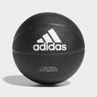 Mini ballon de basketball Harden Black / White / Carbon CW6786